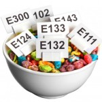 Пищевые добавки и их вред