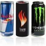 Вред энергетического напитка