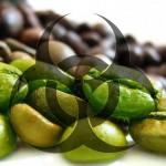 Вред зелёного кофе