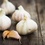 Вред чеснока — чем вреден чеснок