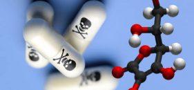 Биодобавки с антиоксидантами могут принести вред
