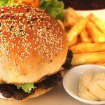 Западная диета вредит памяти