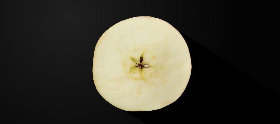 Ядовиты ли яблочные семечки?