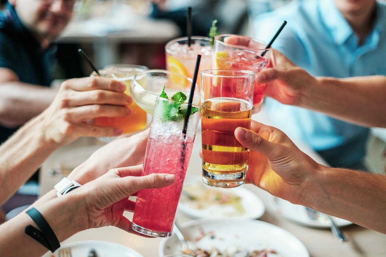 Алкоголь и риск развития рака