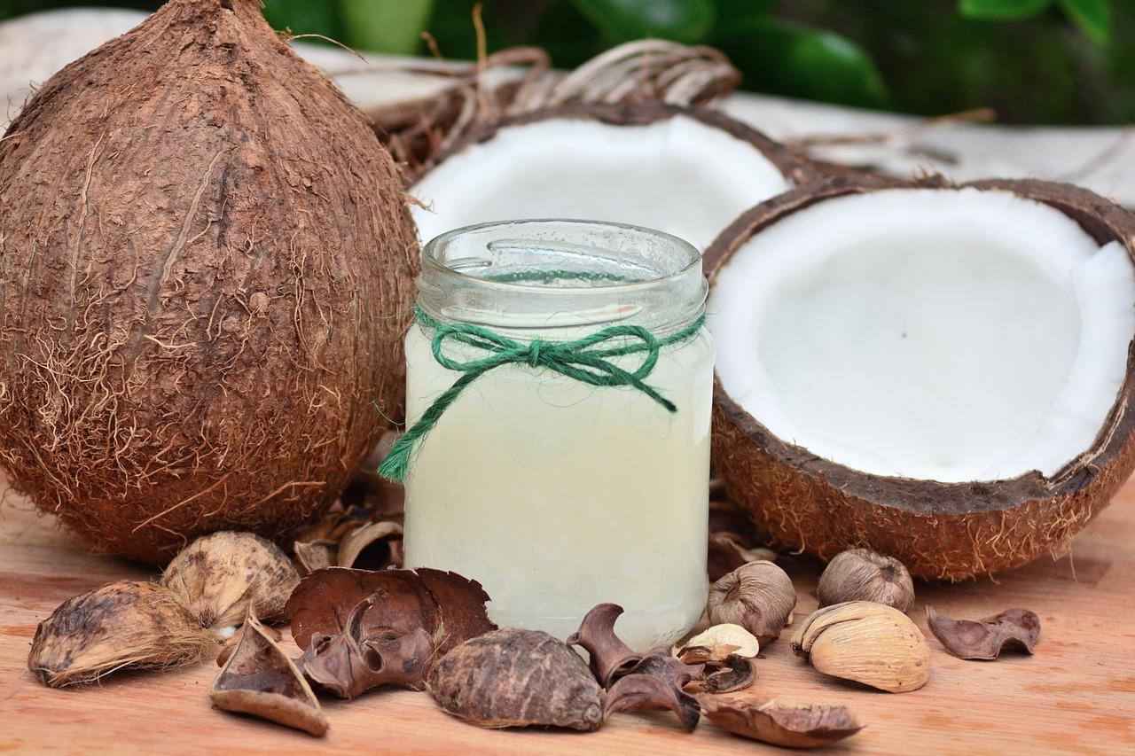 Кокосовое масло вредно для организма