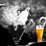 Шесть болезней от пива