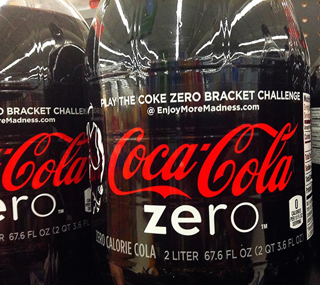 Новые доказательства вреда низкокалорийных сахарозаменителей