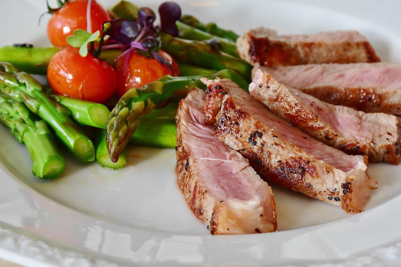 Вред низкоуглеводных диет
