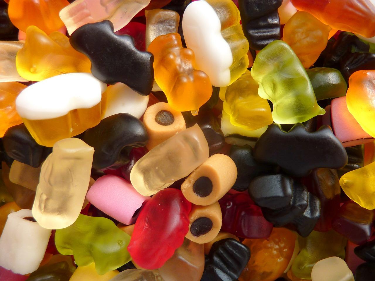 Вред солодки для организма
