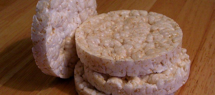 Рисовые хлебцы