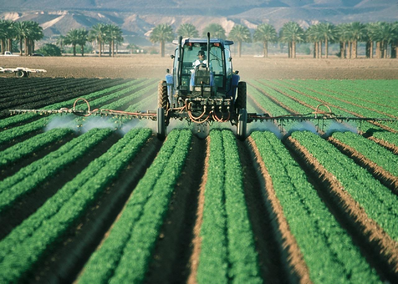 Как защитить себя от пестицидов