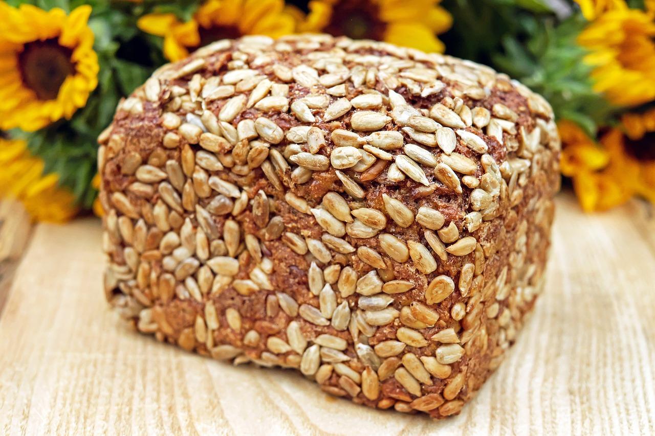 Отруби и зародыши пшеницы