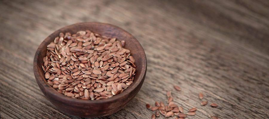 Нежелательные побочные эффекты семян льна