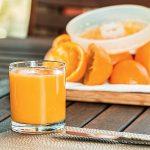 Вред апельсинового сока