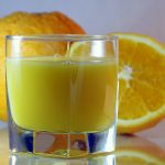 Все апельсиновые соки содержат гербициды