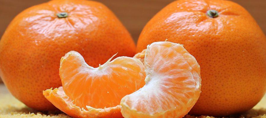 Вред мандаринов
