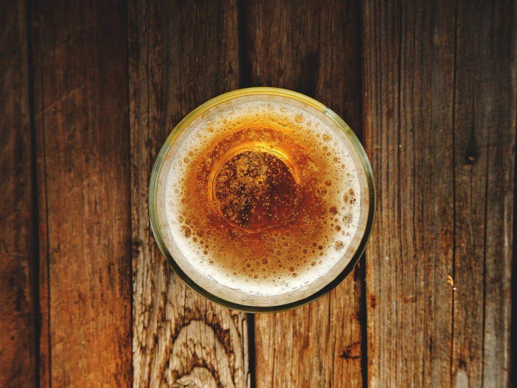 Опасно ли пиво при язве желудка?
