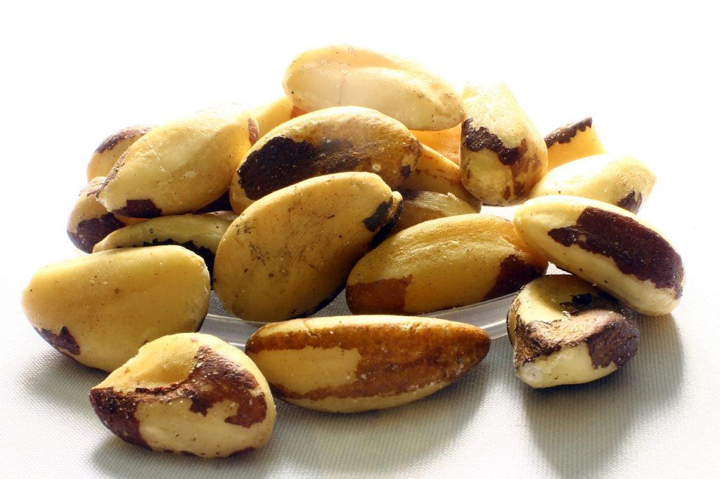 Вред орехов в больших количествах