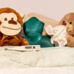 Продукты, которые могут ухудшить простуду
