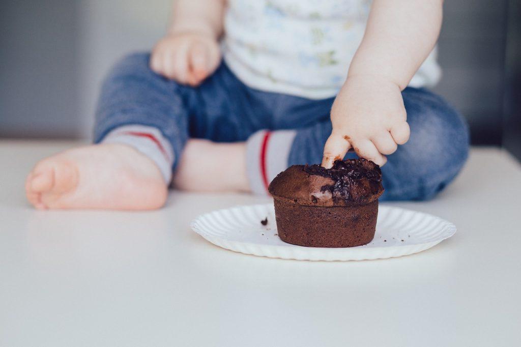 Непереносимость шоколада у детей