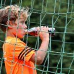 Газированные напитки после тренировки могут вызвать заболевания почек