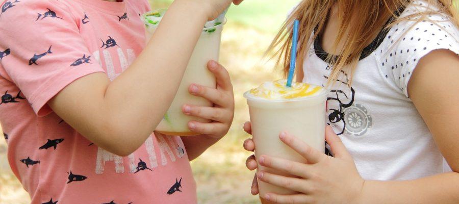3 напитка, опасных для детей