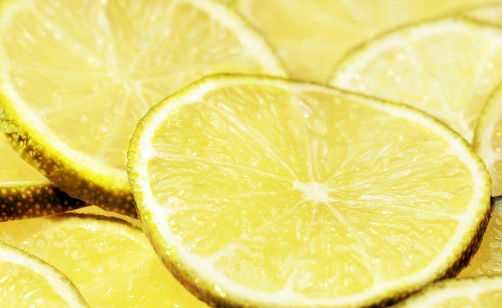 8 побочных действий лимона