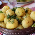 Вред картофельной диеты