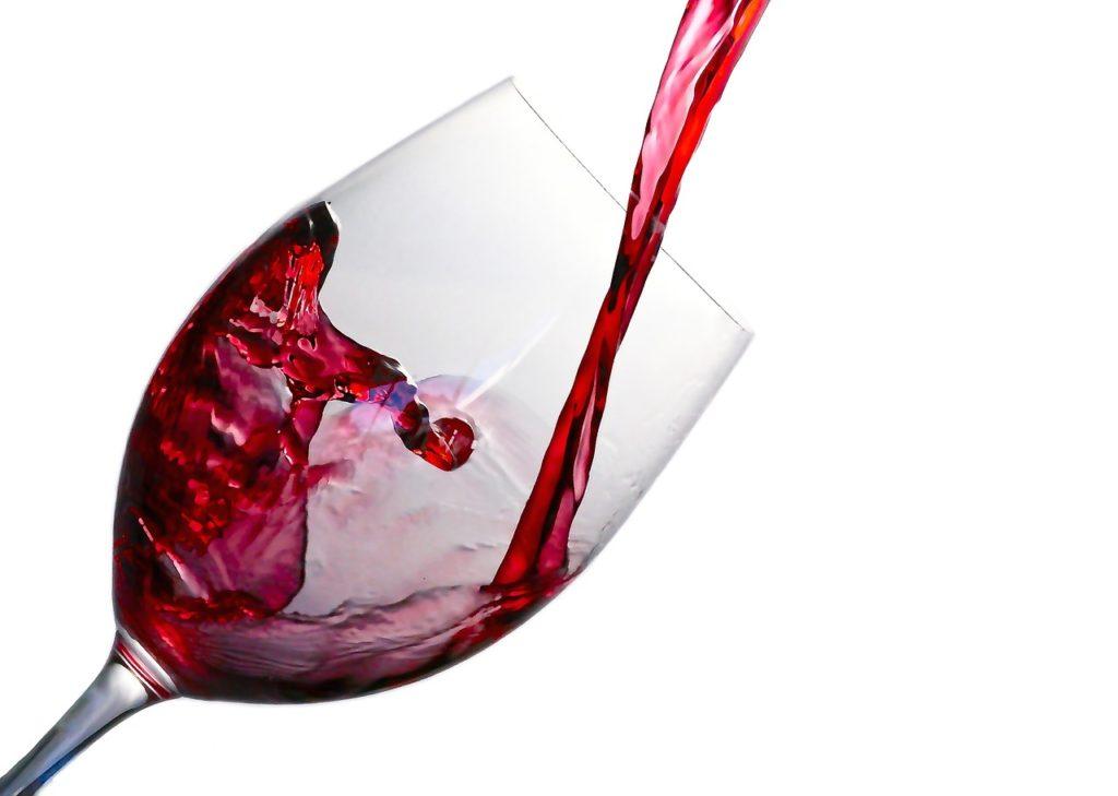 Что всего один бокал вина делает с вашим мозгом