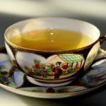 Вред зелёного чая