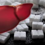 Даже умеренное потребление сахара может повредить печень